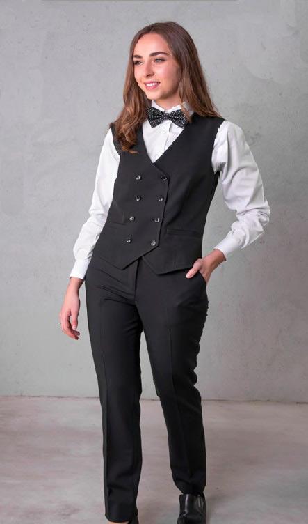 Sastrería V2 Uniformes Mujer traje